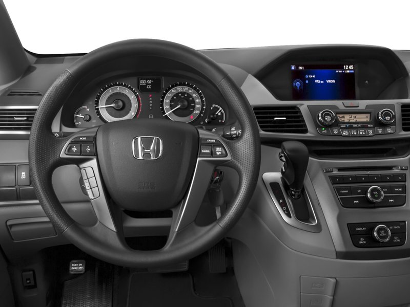 2015 Honda Odyssey for sale in Hamilton, Ontario