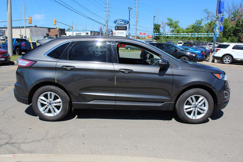 2015 Ford Edge for sale in Mississauga, Ontario