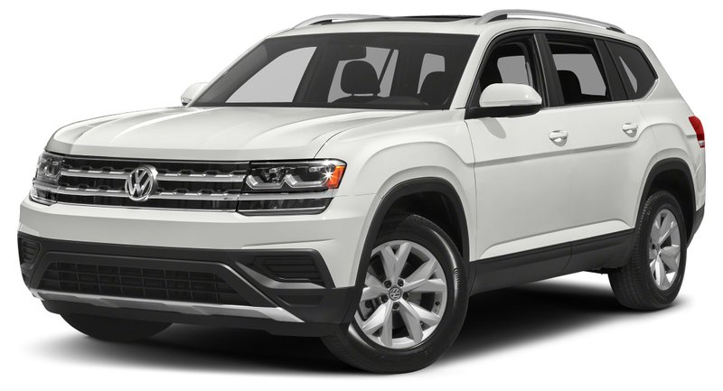 2018 Volkswagen Atlas for sale in Toronto, Ontario