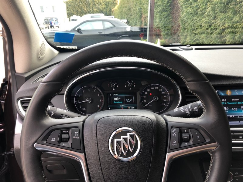 2018 Buick Encore for sale in Surrey, British Columbia