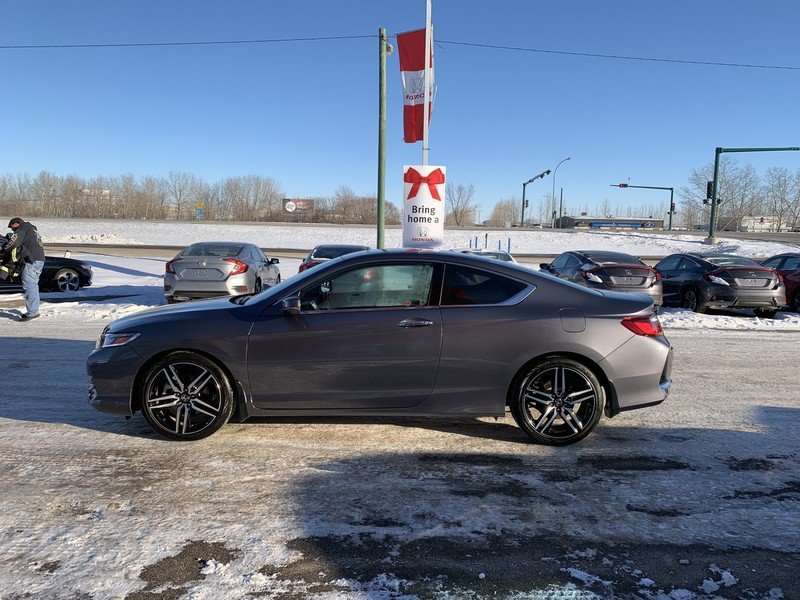 2016 Honda Accord Coupe for sale in Moose Jaw, Saskatchewan
