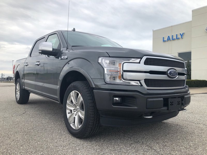 2019 Ford F-150 for sale in Leamington, Ontario
