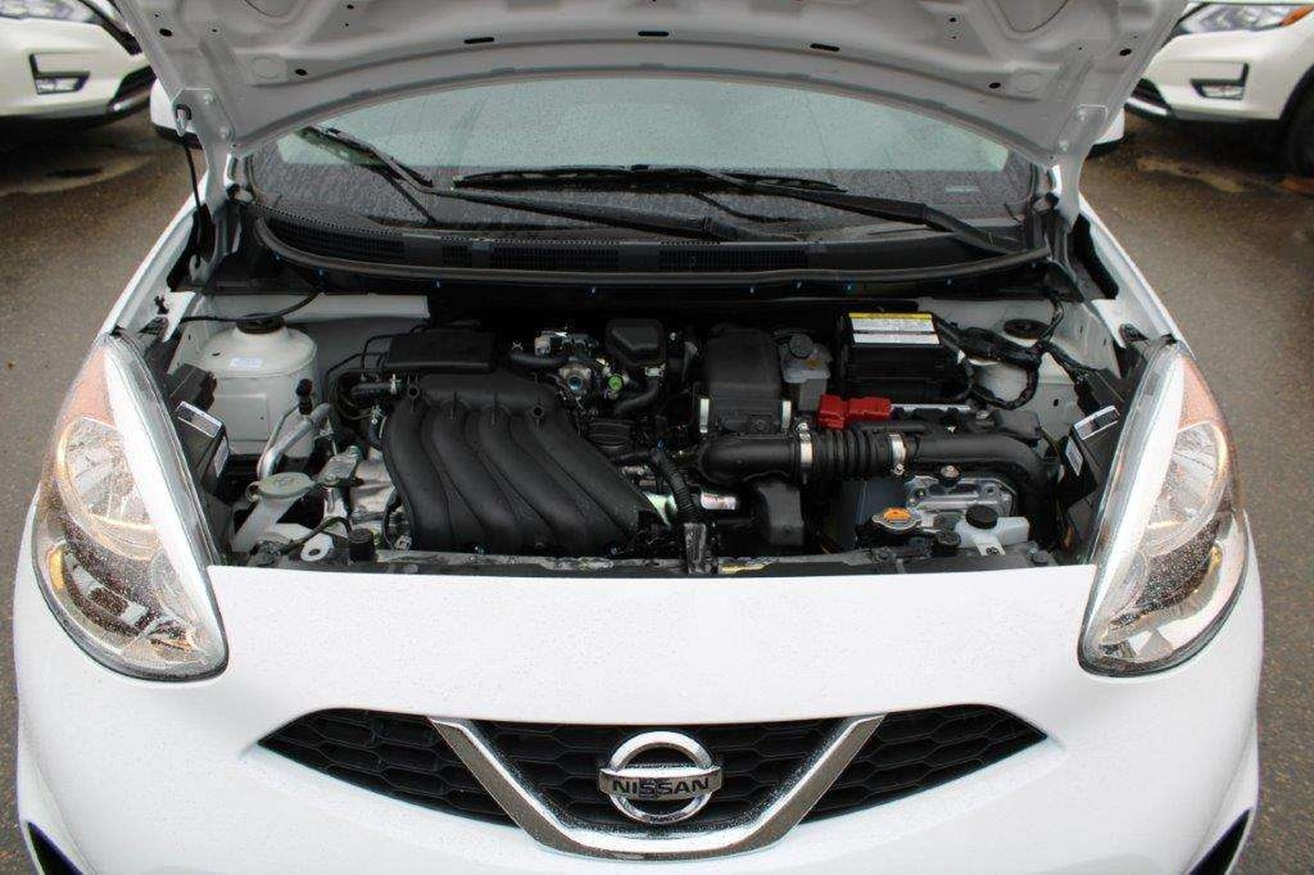2019 Nissan Micra SV for sale in Edmonton, Alberta