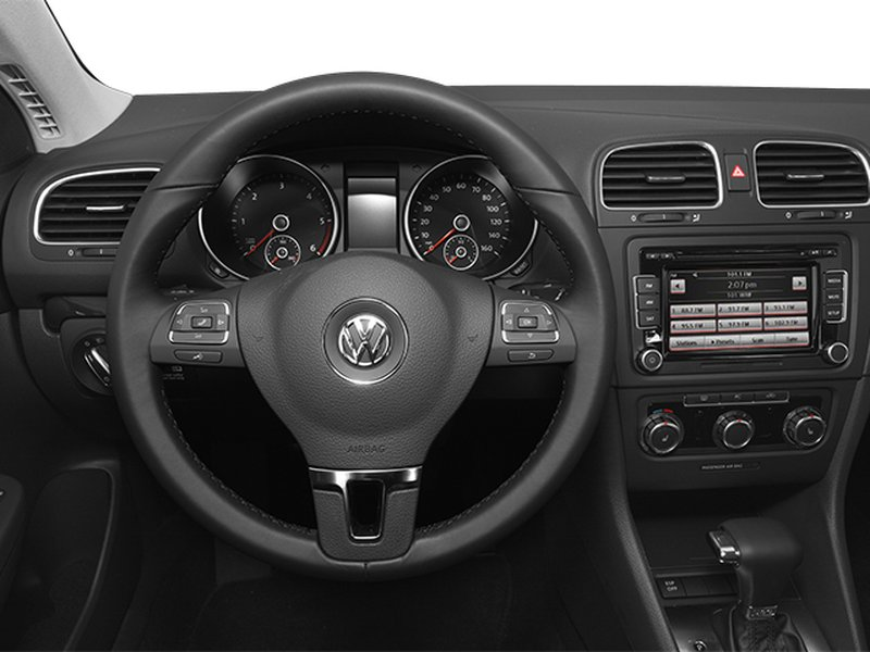 2013 Volkswagen Golf Wagon for sale in Golden, British Columbia