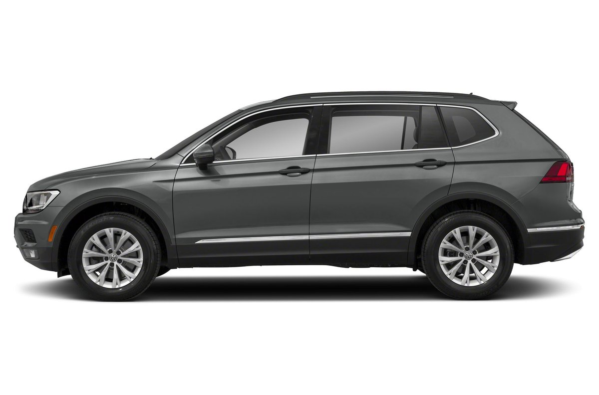2018 Volkswagen Tiguan for sale in London, Ontario