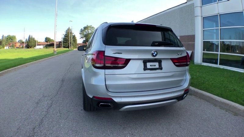 2016 BMW X5 EDRIVE for sale in London, Ontario