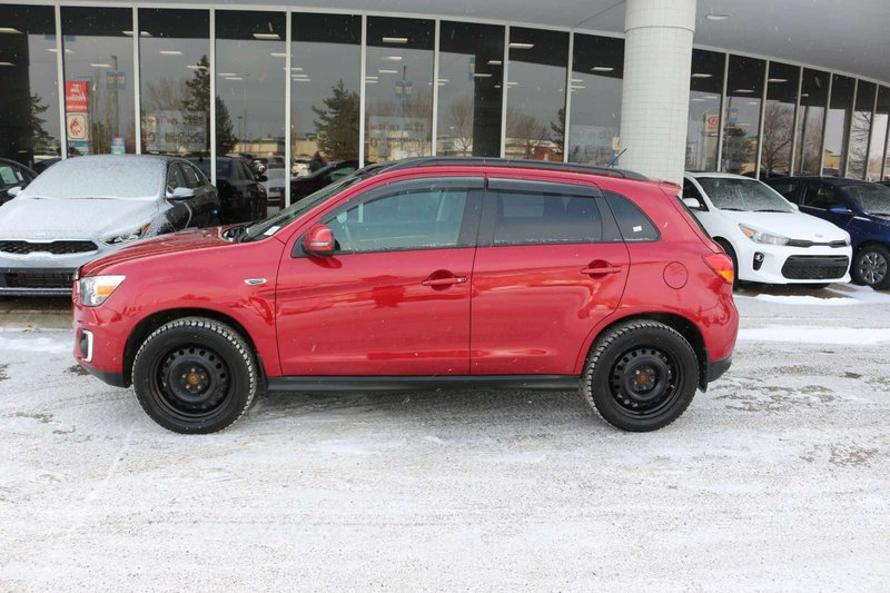 2015 Mitsubishi RVR for sale in Edmonton, Alberta
