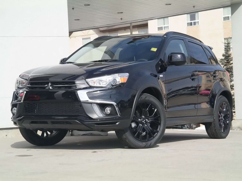 2018 Mitsubishi RVR for sale in Edmonton, Alberta