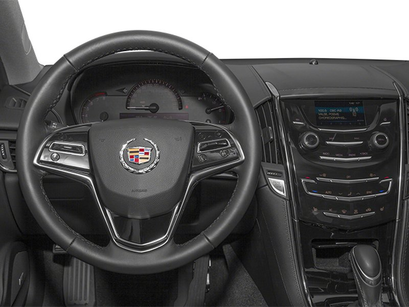 2014 Cadillac ATS for sale in Prince George, British Columbia