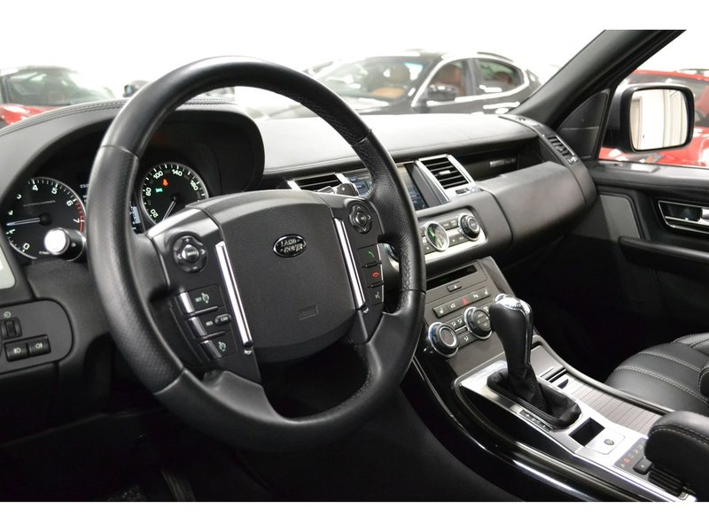 2013 Land Rover Range Rover Sport for sale in Laval, Quebec