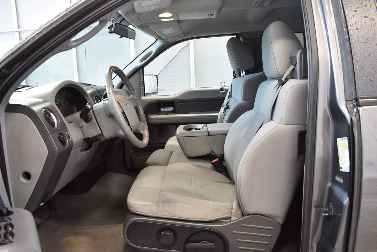 2007 Ford F-150 for sale in Campbell River, British Columbia