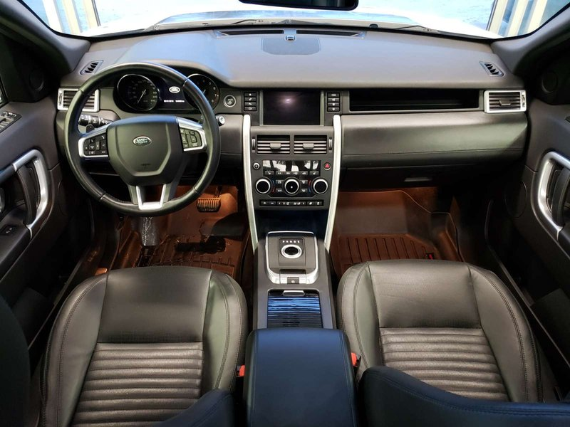 2016 Land Rover Discovery Sport for sale in Edmonton, Alberta