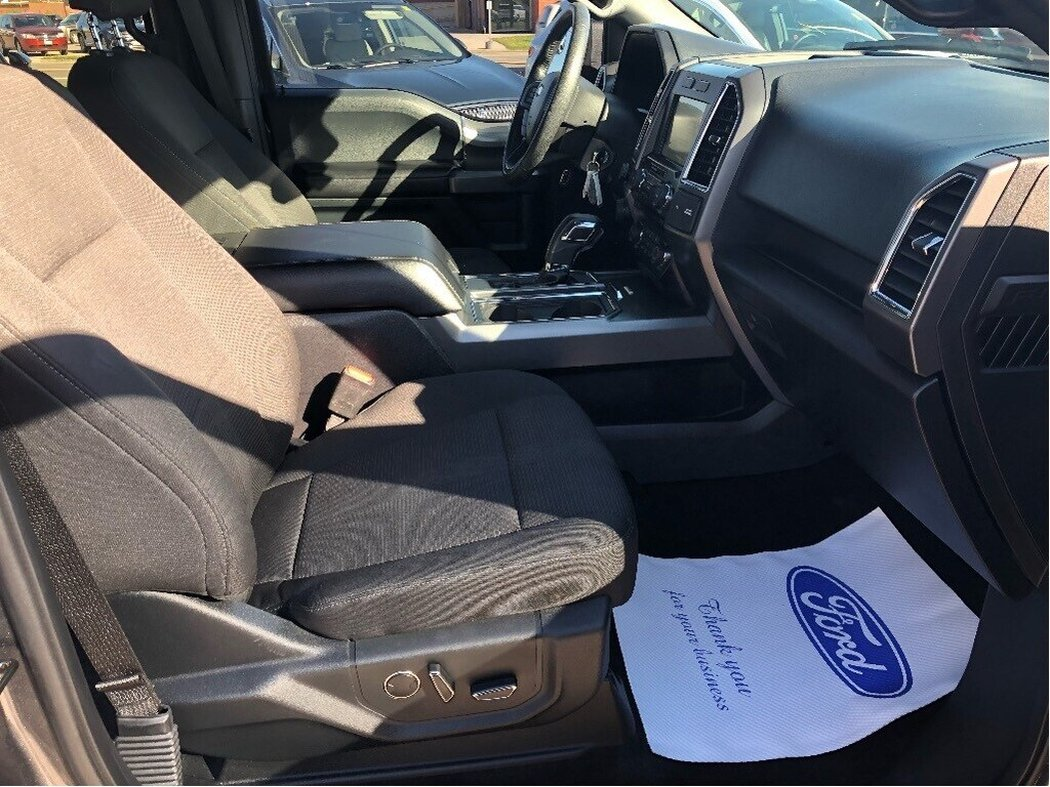 2016 Ford F-150 for sale in Chatham