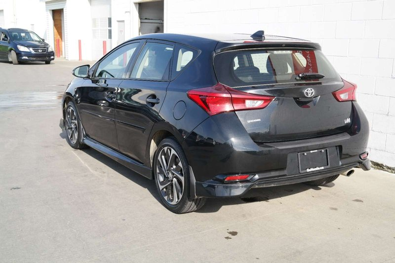 2017 Toyota Corolla iM for sale in Edmonton, Alberta