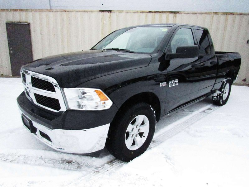2017 Ram 1500 for sale in Midland, Ontario