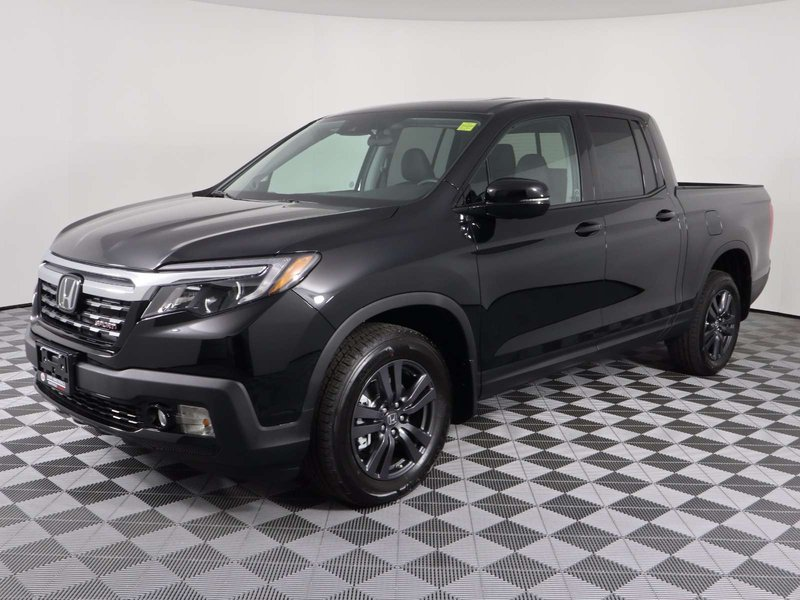 2019 Honda Ridgeline for sale in Huntsville, Ontario