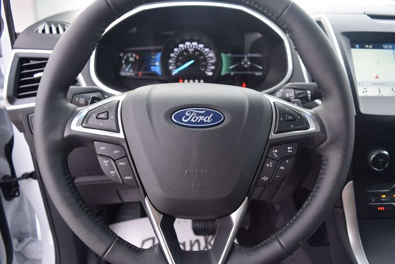 2019 Ford Edge for sale in Peace River, Alberta