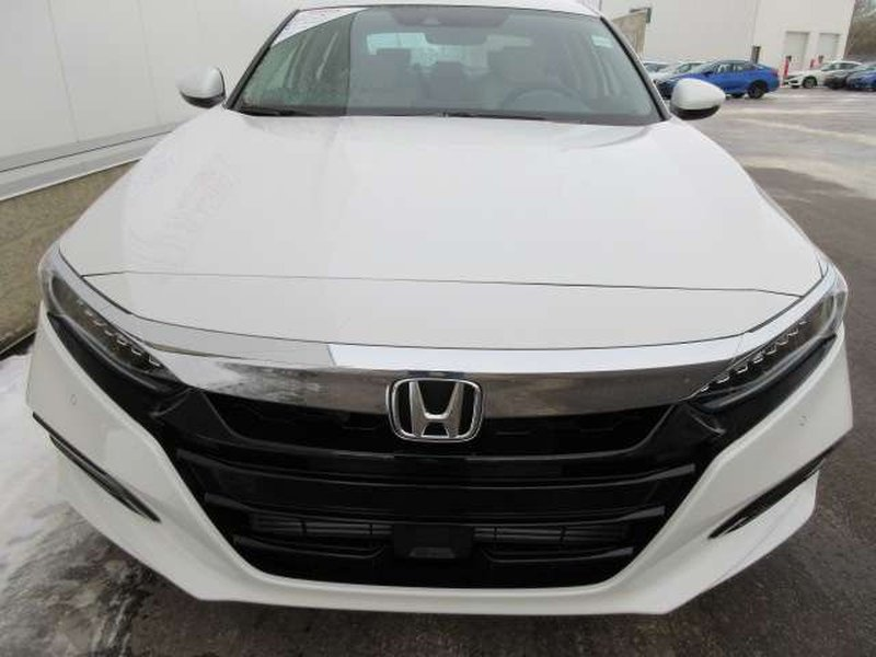 2019 Honda Accord Sedan for sale in St. Albert, Alberta