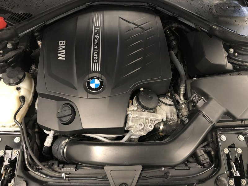 2014 BMW 4 Series for sale in London, Ontario