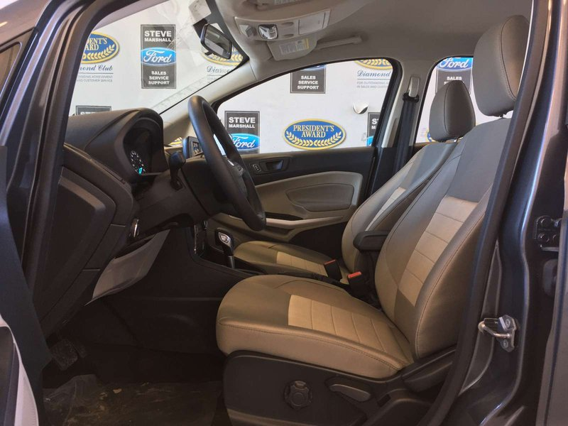 2019 Ford EcoSport for sale in Campbell River, British Columbia