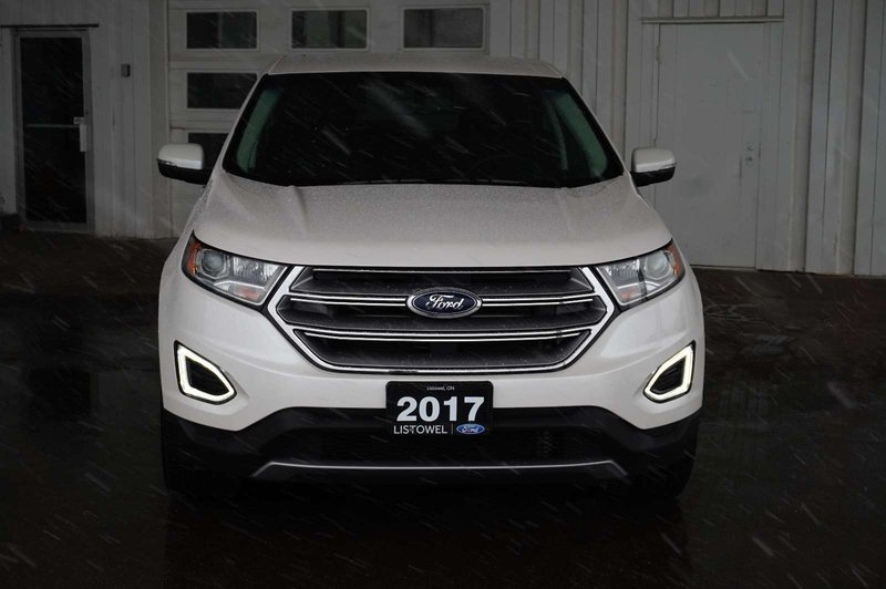 2017 Ford Edge for sale in Listowel, Ontario