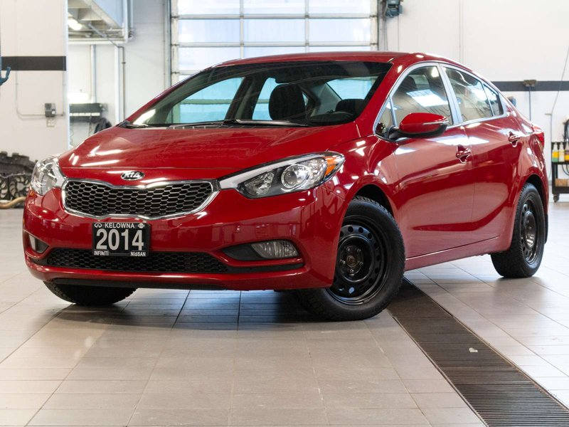 2014 Kia Forte for sale in Kelowna, British Columbia
