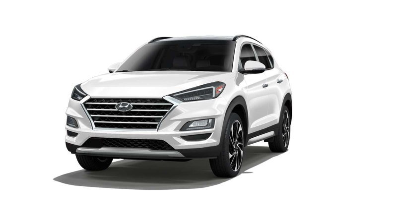 2019 Hyundai Tucson for sale in Cranbrook, British Columbia