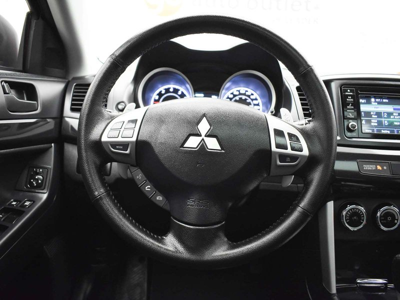 2017 Mitsubishi Lancer for sale in Leduc, Alberta