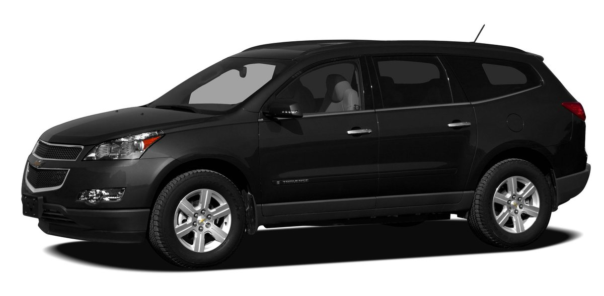 2010 Chevrolet Traverse for sale in Chatham, Ontario