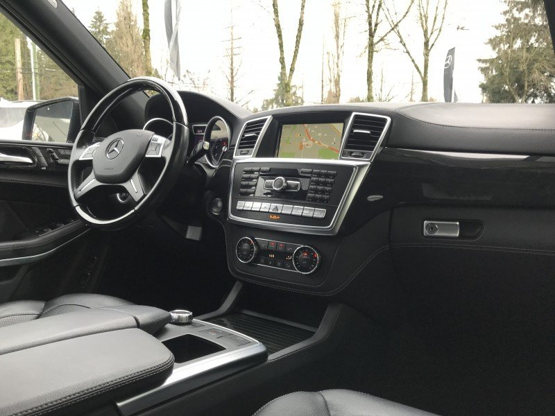 2016 Mercedes-Benz GL for sale in Surrey, British Columbia