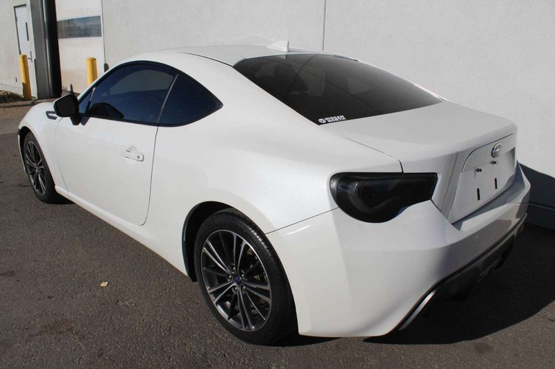 2015 Subaru BRZ for sale in Edmonton, Alberta