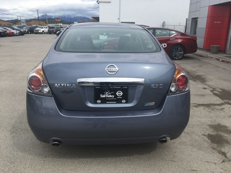 2012 Nissan Altima for sale in Cranbrook, British Columbia