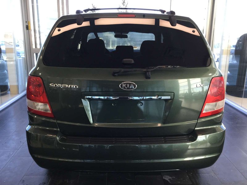 2006 Kia Sorento for sale in Edmonton, Alberta