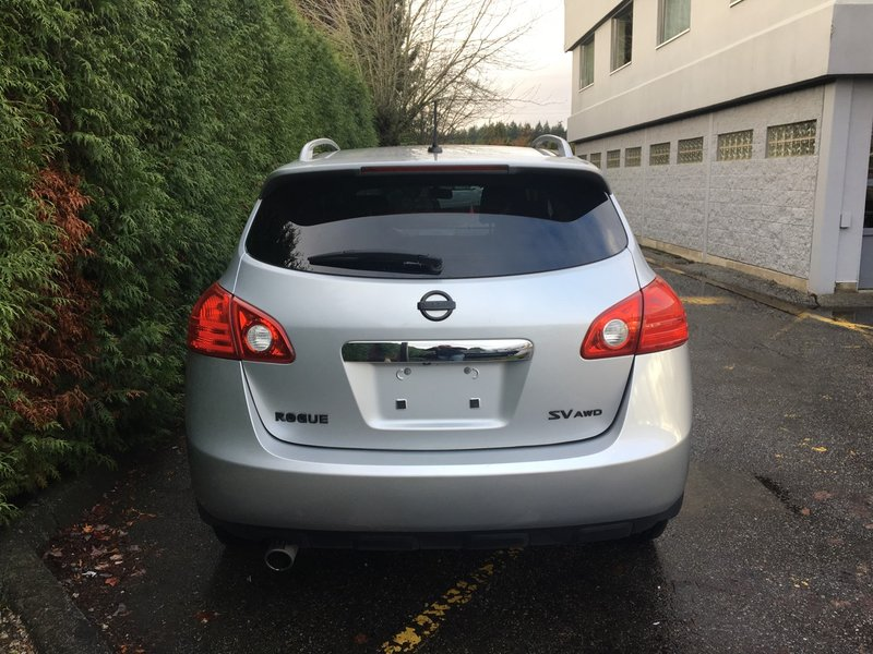 2013 Nissan Rogue for sale in Surrey, British Columbia
