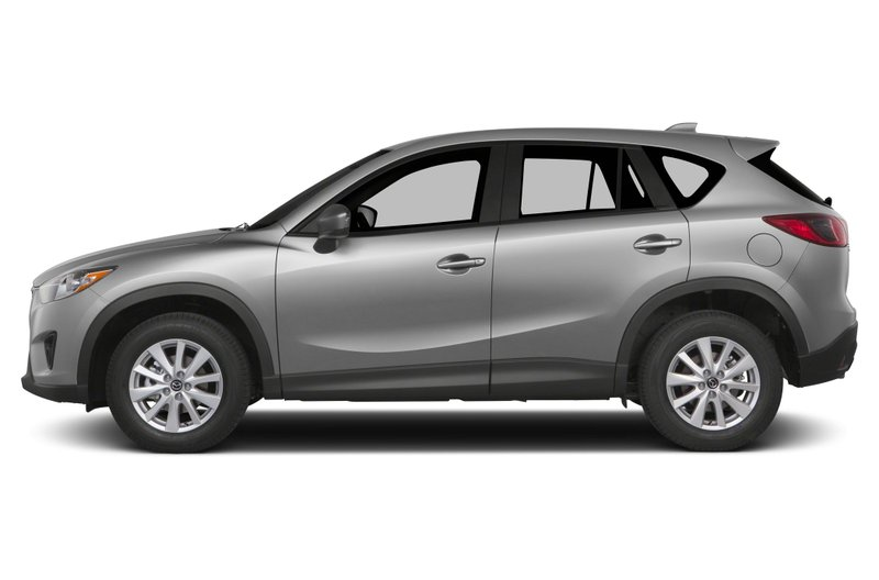 2013 Mazda CX-5 for sale in Courtenay, British Columbia