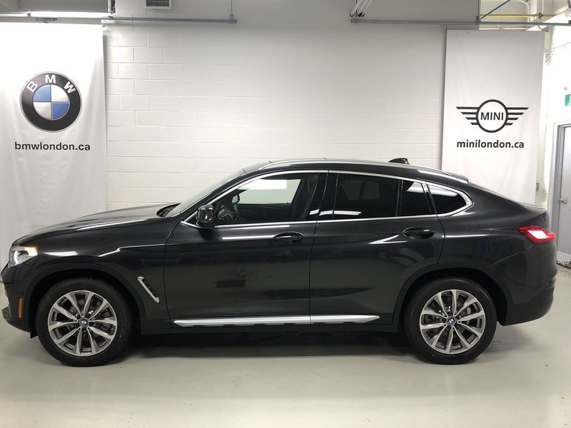 2019 BMW X4 for sale in London, Ontario