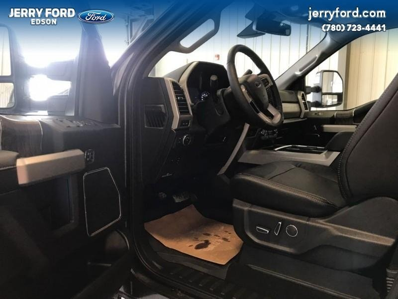 2019 Ford Super Duty F-350 SRW for sale in Edson, Alberta