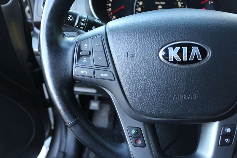 2015 Kia Sorento for sale in Edmonton, Alberta