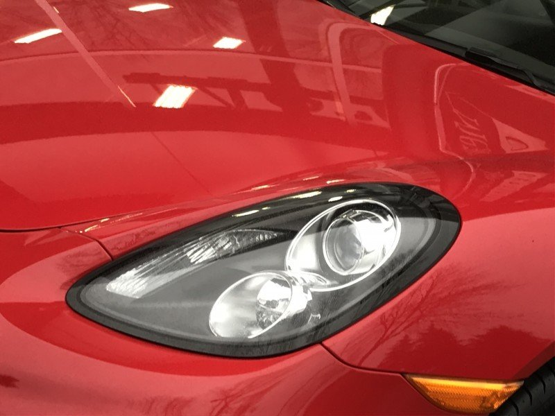 2015 Porsche Cayman for sale in Surrey, British Columbia