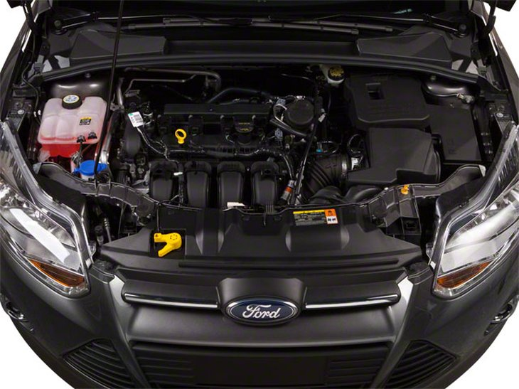2013 Ford Focus For Sale In Whitby
