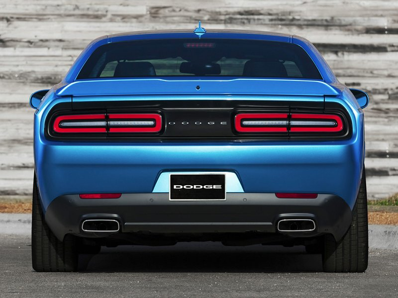 2016 Dodge Challenger for sale in Toronto, Ontario