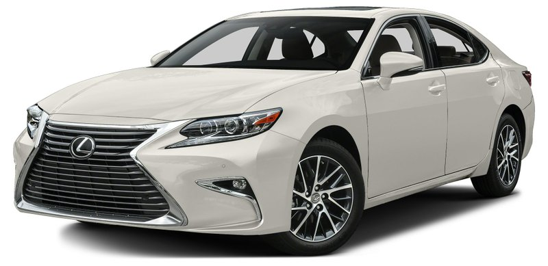 2018 Lexus ES for sale in Vancouver, British Columbia