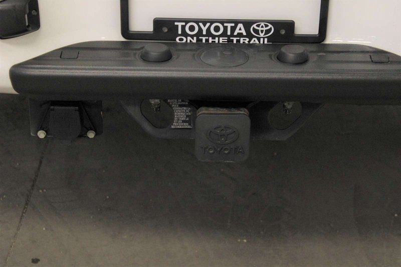 2015 Toyota Tacoma for sale in Edmonton, Alberta