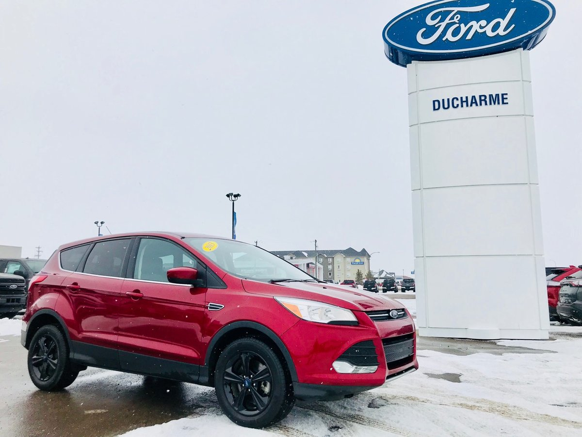 2013 Ford Escape for sale in Bonnyville, Alberta