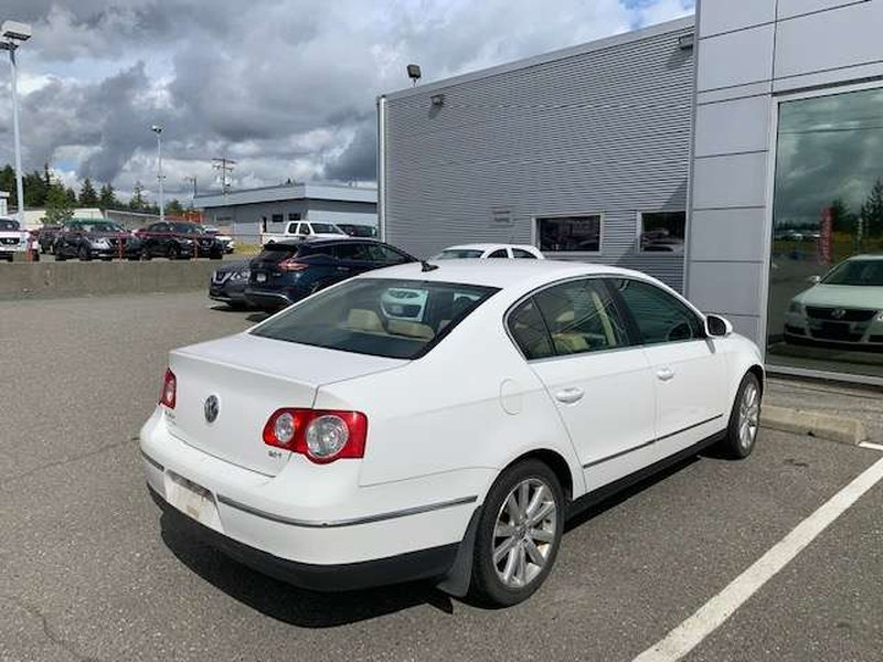 2008 Volkswagen Passat Sedan for sale in Campbell River, British Columbia