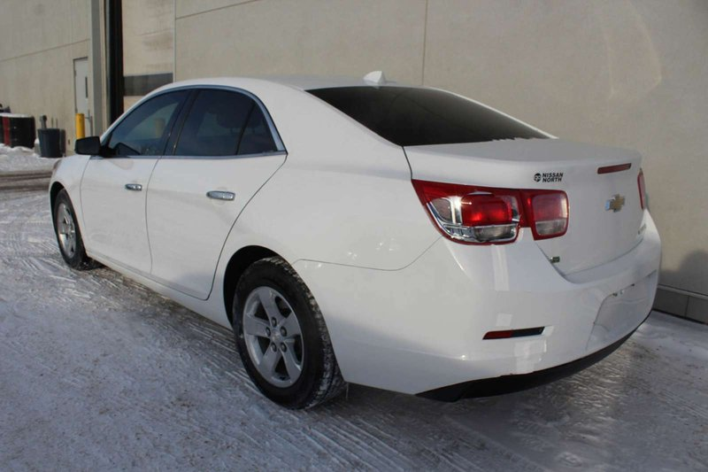 2014 Chevrolet Malibu for sale in Edmonton, Alberta