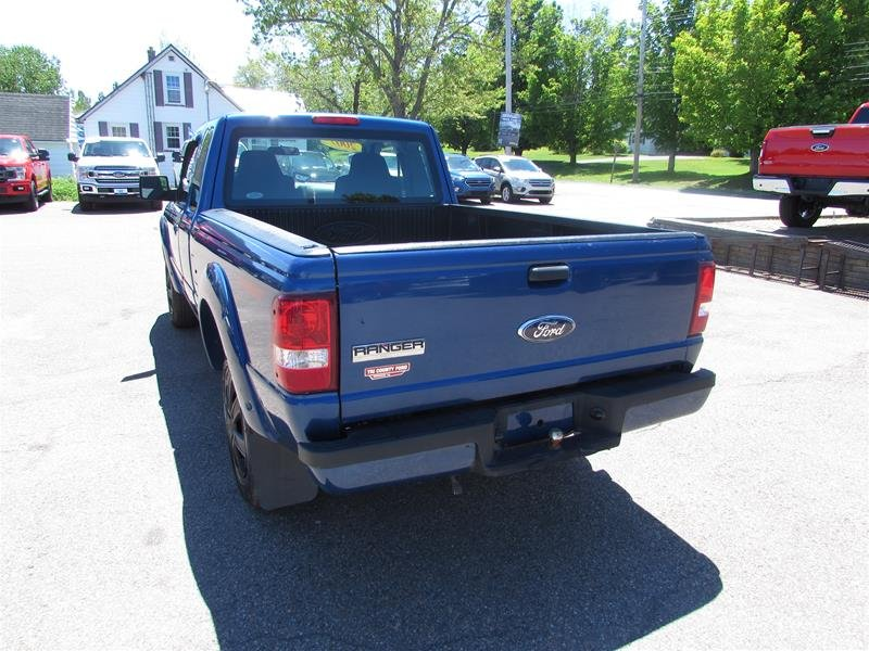 2007 Ford Ranger for sale in Tatamagouche, Nova Scotia