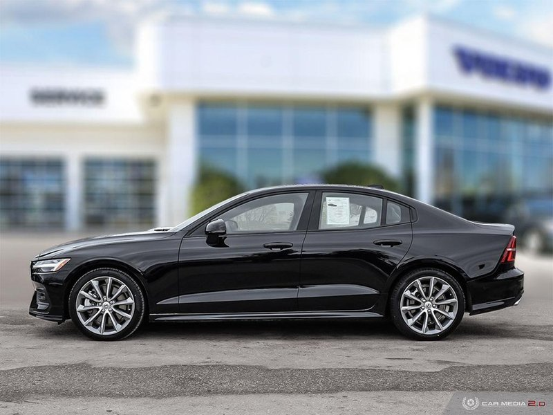 2019 Volvo S60 for sale in Winnipeg, Manitoba