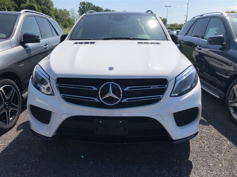2018 Mercedes-Benz GLE for sale in Kingston, Ontario