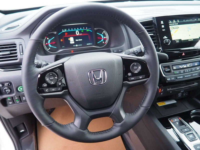 2019 Honda Pilot for sale in Edmonton, Alberta
